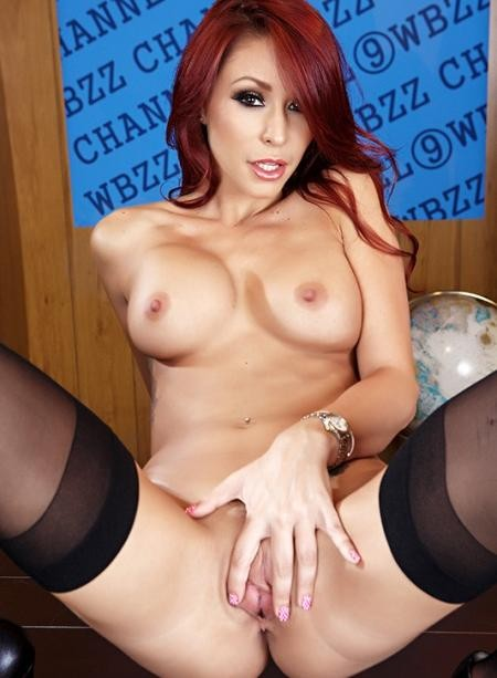Monique Alexander anal fuck with doctor