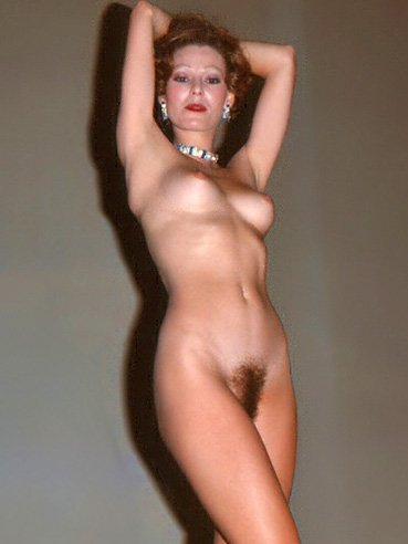 Kathy ireland nude photo