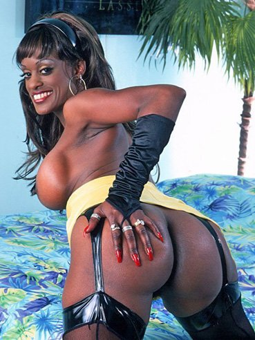 Ebony black voyeur videos