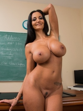 Pornstar Ava Addams Biography