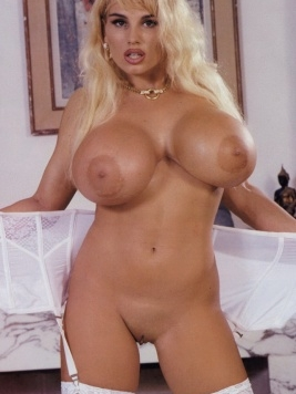 Pornstar Lisa Lipps Images and Videos