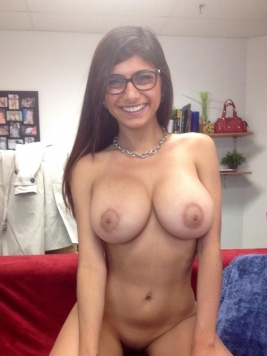 Pornstar Mia Khalifa Galleries and Videos