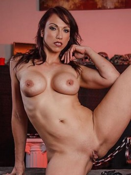 Pornstar Nicki Hunter Pictures and Movies